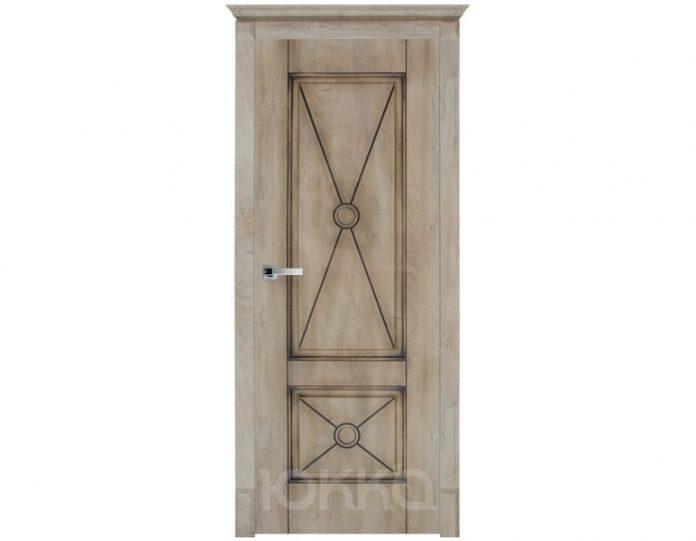 Межкомнатная дверь Юкка МОДЕЛЬ Данте 2