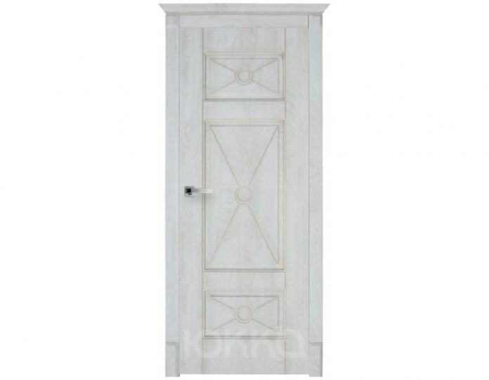 Межкомнатная дверь Юкка МОДЕЛЬ Данте 4