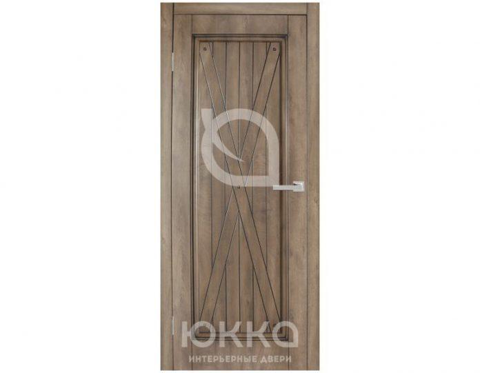 Межкомнатная дверь Юкка МОДЕЛЬ Данте 5