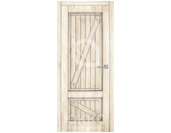 Межкомнатная дверь Юкка МОДЕЛЬ Данте 6