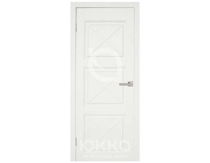 Межкомнатная дверь Юкка МОДЕЛЬ Данте 9