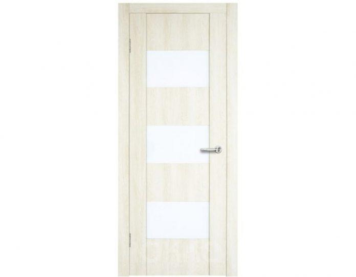 Межкомнатная дверь Юкка МОДЕЛЬ Фьюжн 1