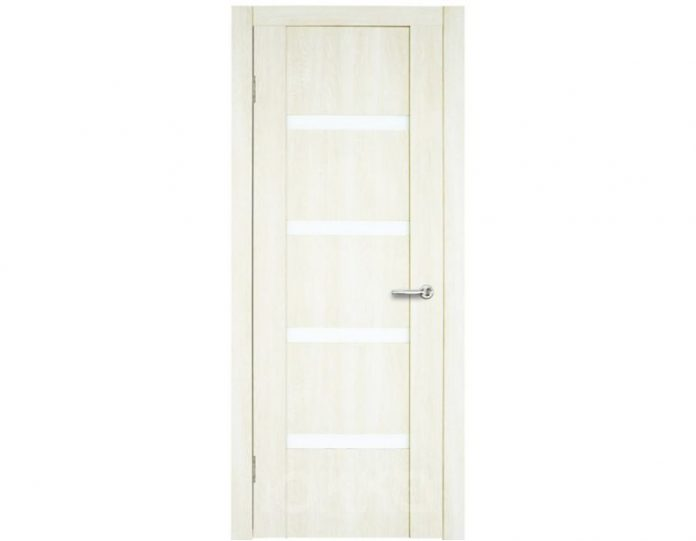 Межкомнатная дверь Юкка МОДЕЛЬ Фьюжн 5