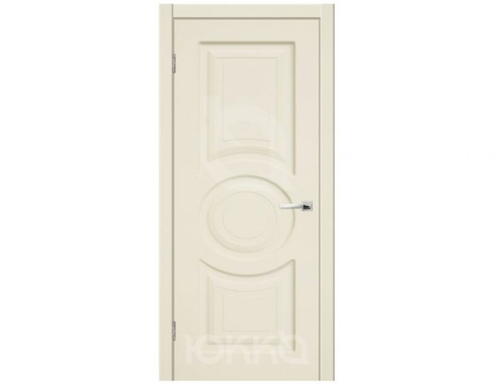 Межкомнатная дверь Юкка МОДЕЛЬ Гранд 1