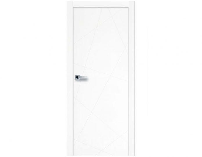 Межкомнатная дверь Юкка МОДЕЛЬ Лайн 8