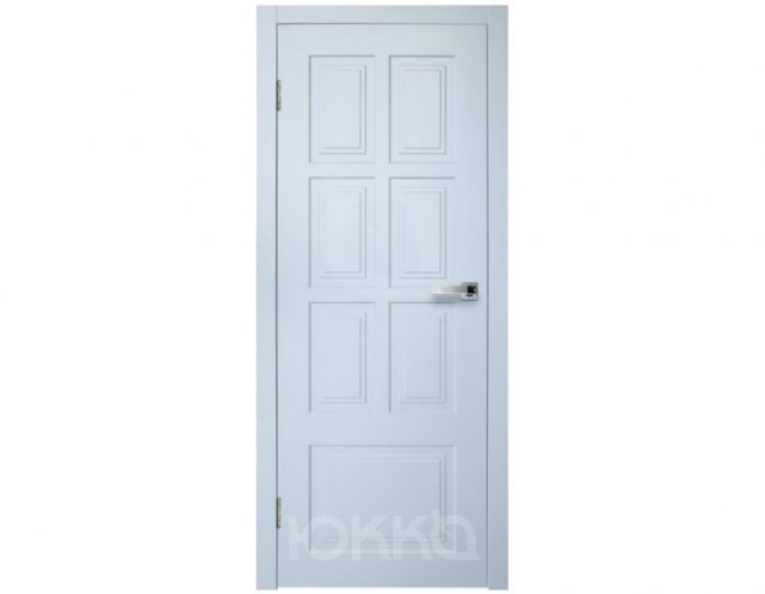 Межкомнатная дверь Юкка МОДЕЛЬ Новелла 10