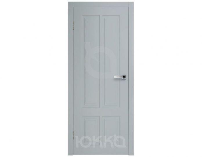 Межкомнатная дверь Юкка МОДЕЛЬ Новелла 4
