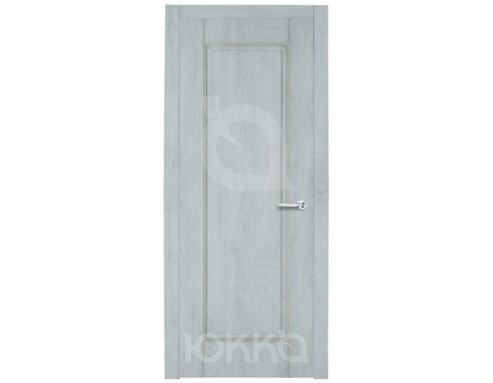 Межкомнатная дверь Юкка МОДЕЛЬ Квадро 1