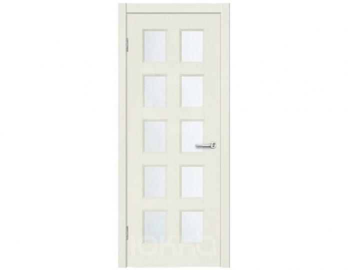 Межкомнатная дверь Юкка МОДЕЛЬ Квадро 10