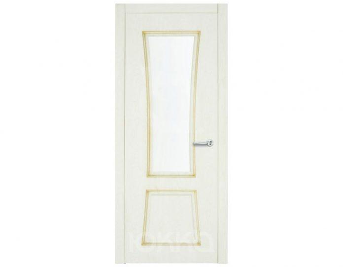 Межкомнатная дверь Юкка МОДЕЛЬ Квадро 11
