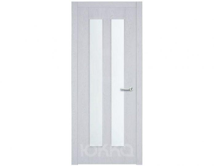 Межкомнатная дверь Юкка МОДЕЛЬ Квадро 14