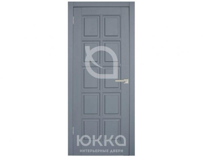 Межкомнатная дверь Юкка МОДЕЛЬ Квадро 16