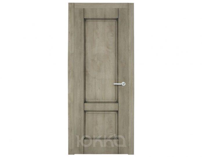 Межкомнатная дверь Юкка МОДЕЛЬ Квадро 2