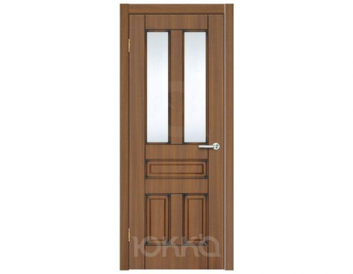 Межкомнатная дверь Юкка МОДЕЛЬ Квадро 6
