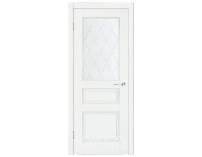 Межкомнатная дверь Юкка МОДЕЛЬ Квадро 7