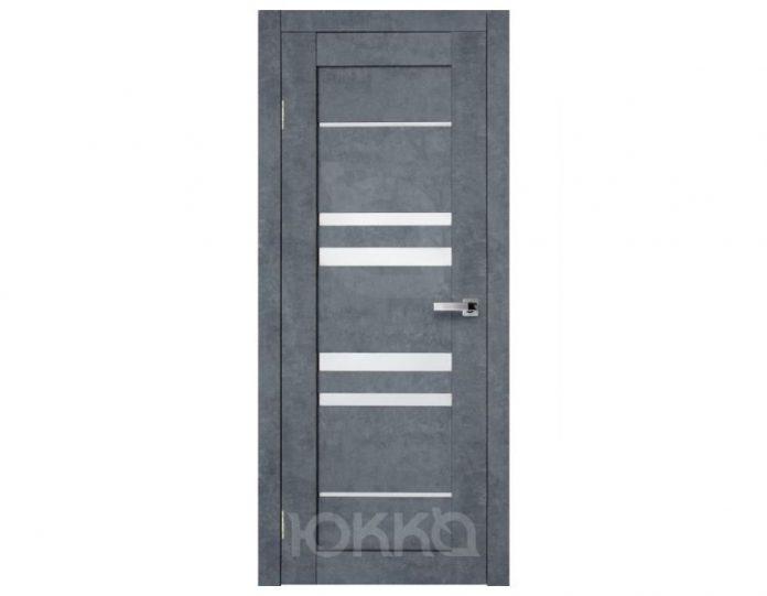 Межкомнатная дверь Юкка МОДЕЛЬ Сигма 19