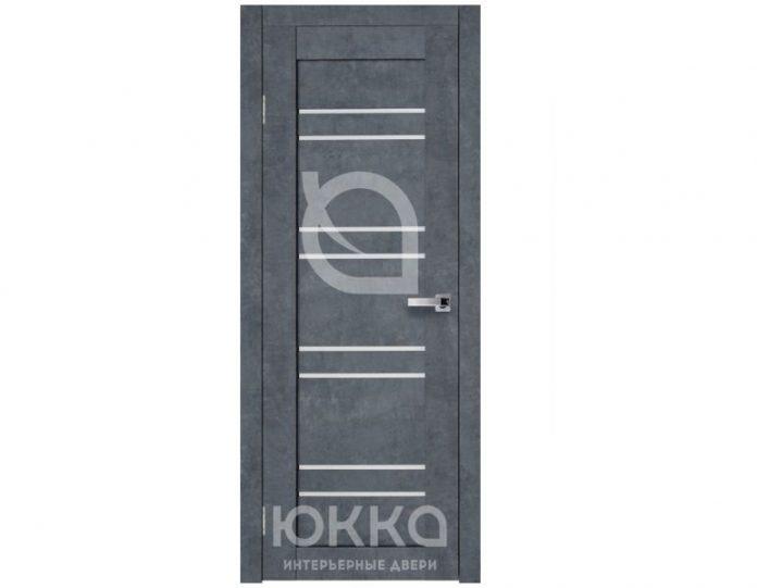 Межкомнатная дверь Юкка МОДЕЛЬ Сигма 20