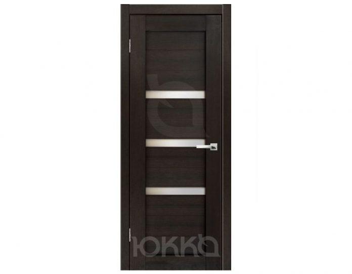 Межкомнатная дверь Юкка МОДЕЛЬ Сигма 3