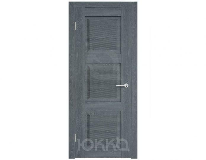 Межкомнатная дверь Юкка МОДЕЛЬ Аллюр 1 3D