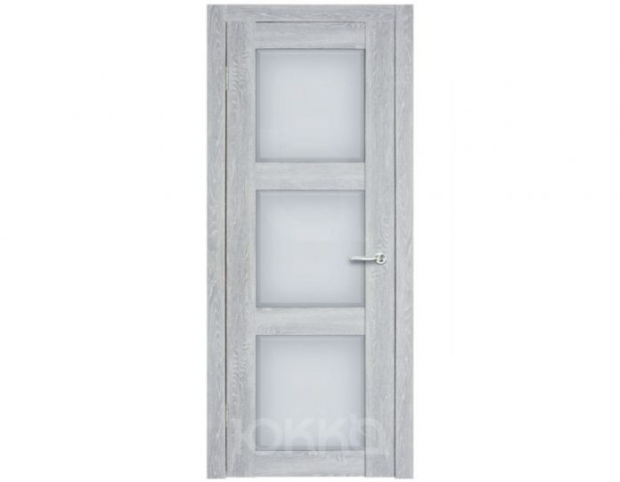 Межкомнатная дверь Юкка МОДЕЛЬ Аллюр 1