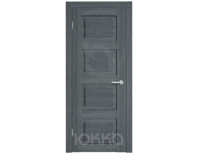 Межкомнатная дверь Юкка МОДЕЛЬ Аллюр 2 3D
