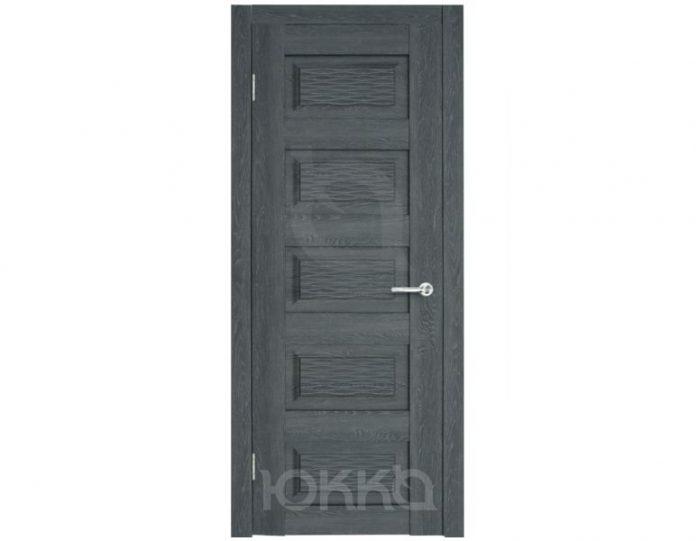 Межкомнатная дверь Юкка МОДЕЛЬ Аллюр 3 3D