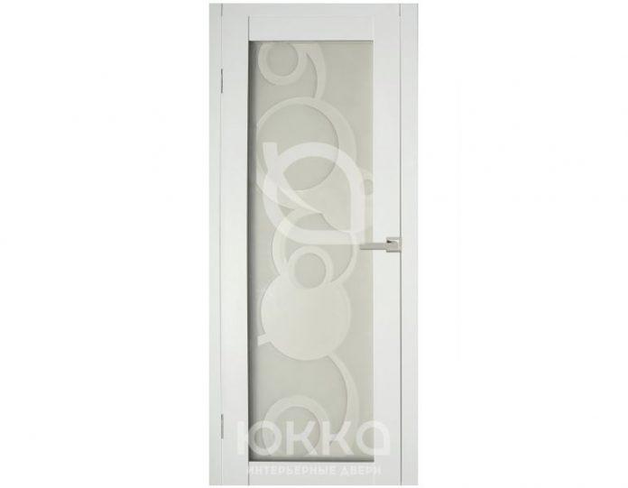 Межкомнатная дверь Юкка МОДЕЛЬ Аллюр 4