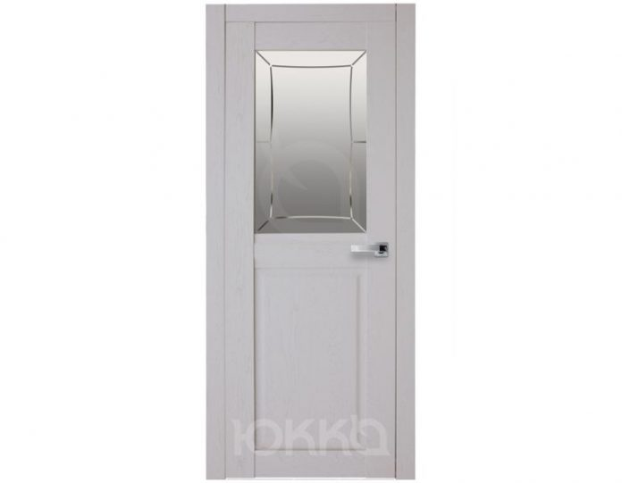 Межкомнатная дверь Юкка МОДЕЛЬ Аллюр 6