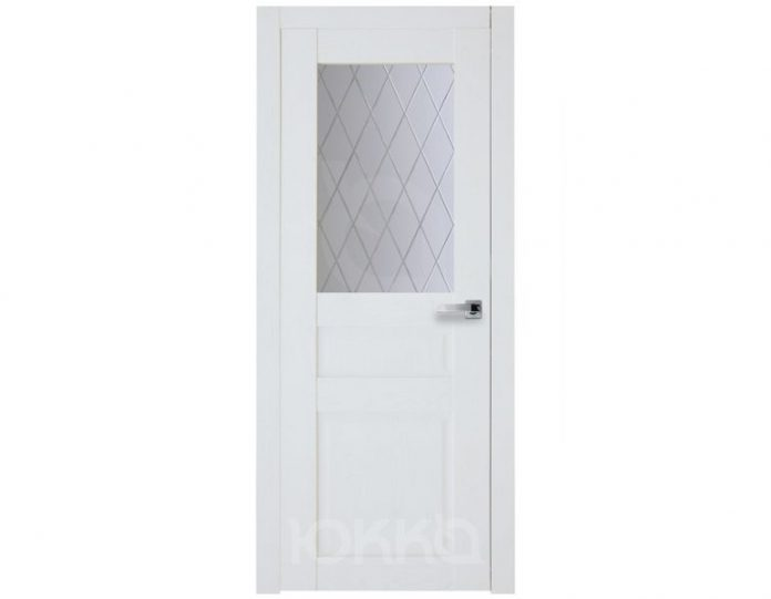 Межкомнатная дверь Юкка МОДЕЛЬ Аллюр 7