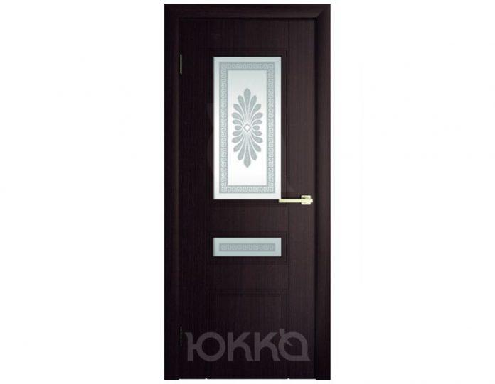 Межкомнатная дверь Юкка МОДЕЛЬ Альта