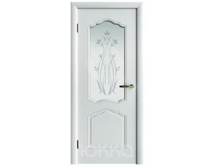 Межкомнатная дверь Юкка МОДЕЛЬ PR 38