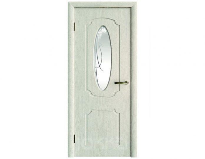 Межкомнатная дверь Юкка МОДЕЛЬ Корсика