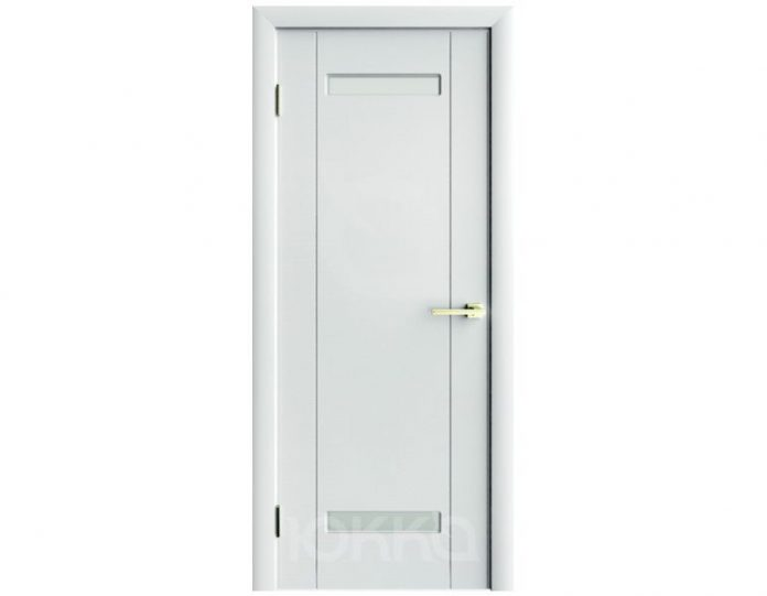 Межкомнатная дверь Юкка МОДЕЛЬ Домино 2