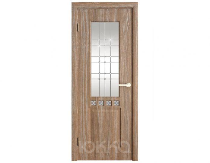 Межкомнатная дверь Юкка МОДЕЛЬ L-001