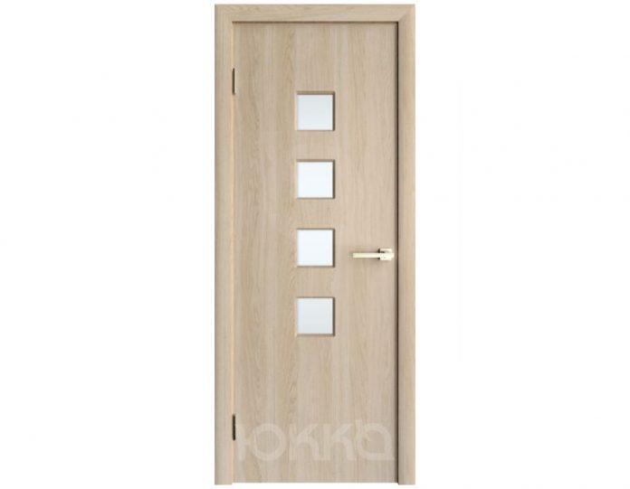 Межкомнатная дверь Юкка МОДЕЛЬ L-004