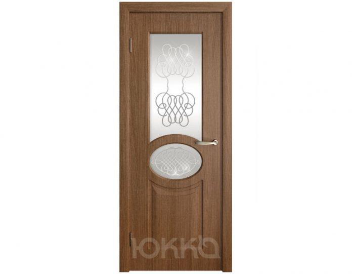Межкомнатная дверь Юкка МОДЕЛЬ L-005