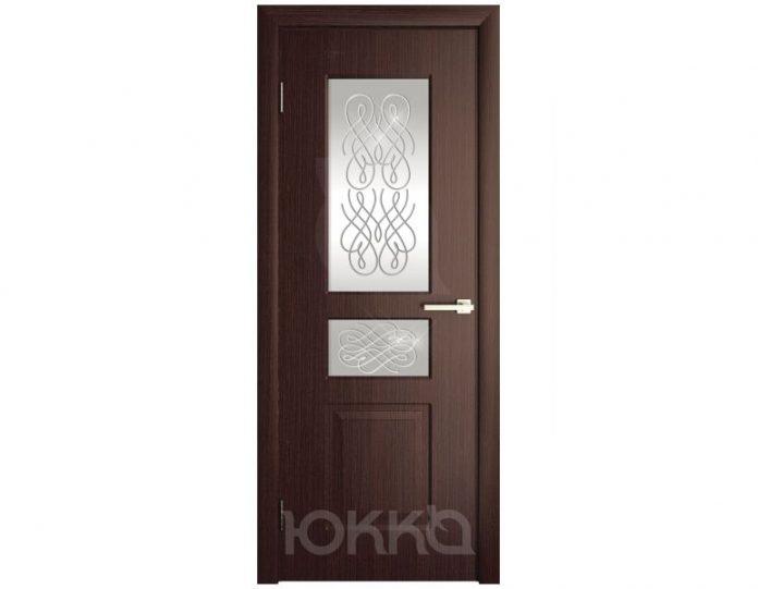 Межкомнатная дверь Юкка МОДЕЛЬ L-006