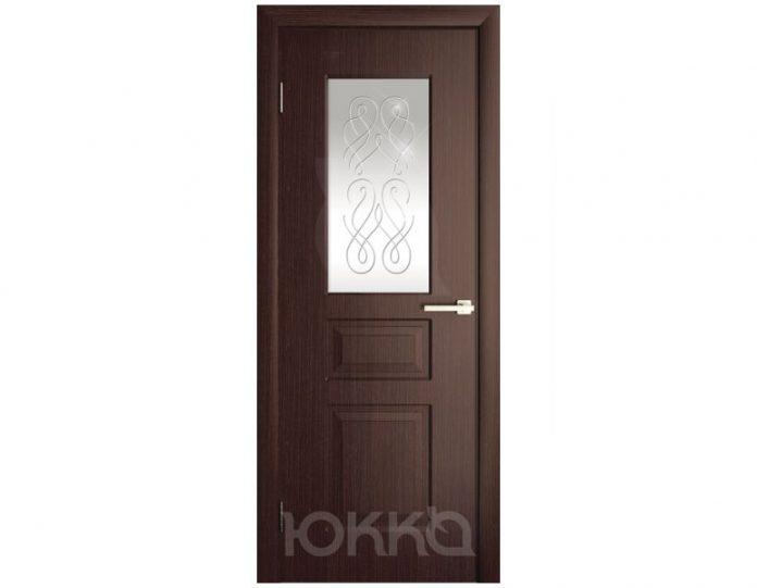 Межкомнатная дверь Юкка МОДЕЛЬ L-007