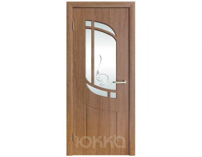 Межкомнатная дверь Юкка МОДЕЛЬ Фантазия
