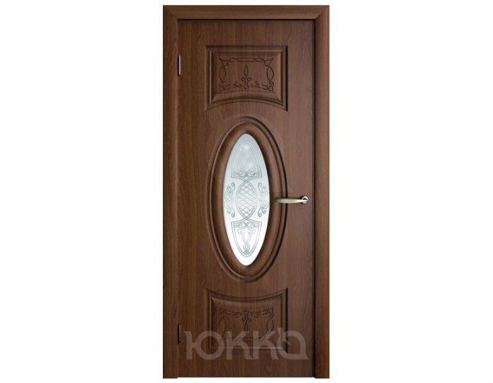 Межкомнатная дверь Юкка МОДЕЛЬ Гармония