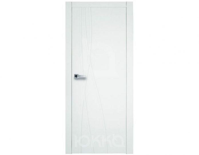 Межкомнатная дверь Юкка МОДЕЛЬ Лайн 15