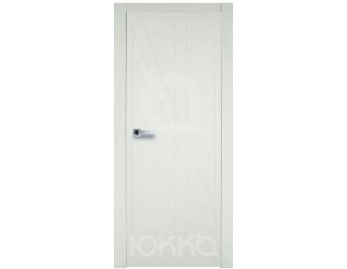 Межкомнатная дверь Юкка МОДЕЛЬ Лайн 18