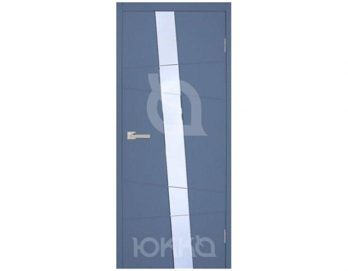 Межкомнатная дверь Юкка МОДЕЛЬ Лайн 21