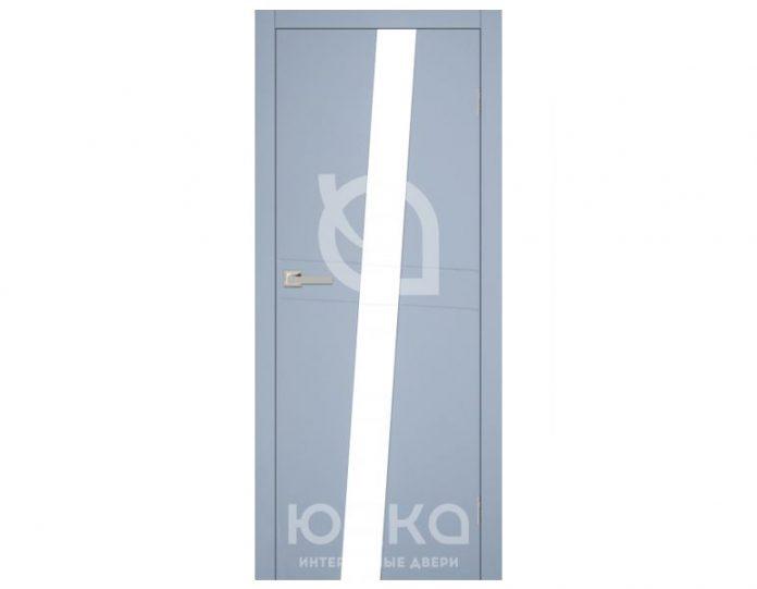 Межкомнатная дверь Юкка МОДЕЛЬ Лайн 22