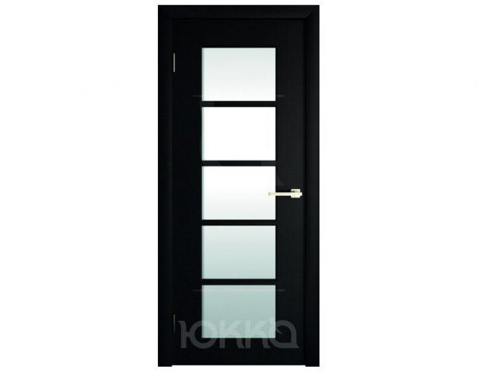 Межкомнатная дверь Юкка МОДЕЛЬ М2 (с решеткой)