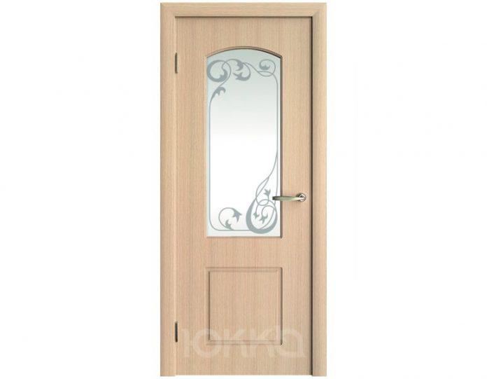 Межкомнатная дверь Юкка МОДЕЛЬ М4