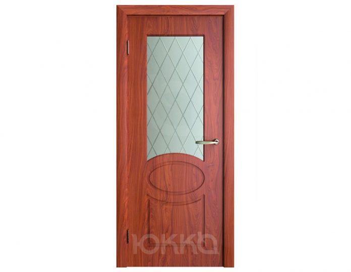 Межкомнатная дверь Юкка МОДЕЛЬ М7