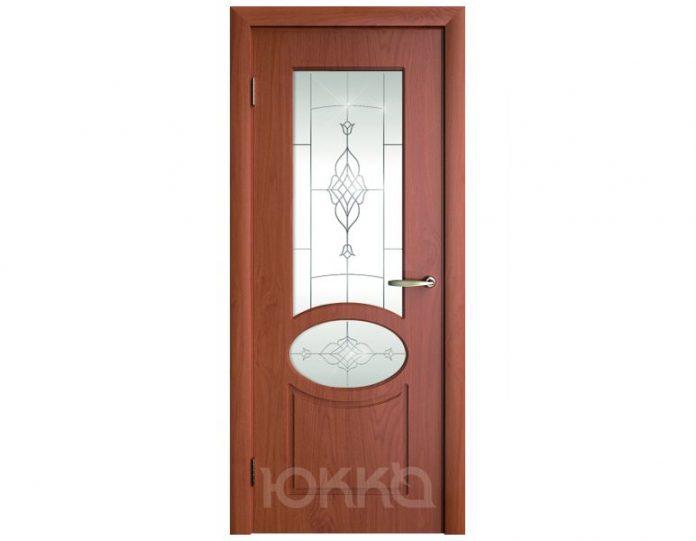Межкомнатная дверь Юкка МОДЕЛЬ М71
