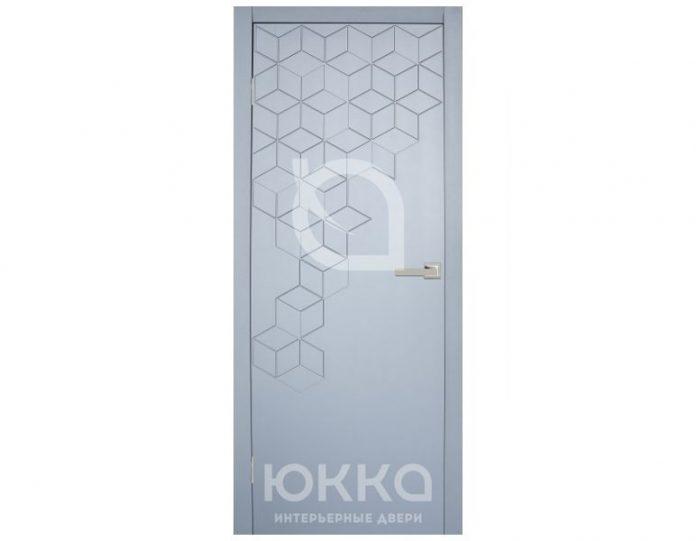 Межкомнатная дверь Юкка МОДЕЛЬ Экза 3