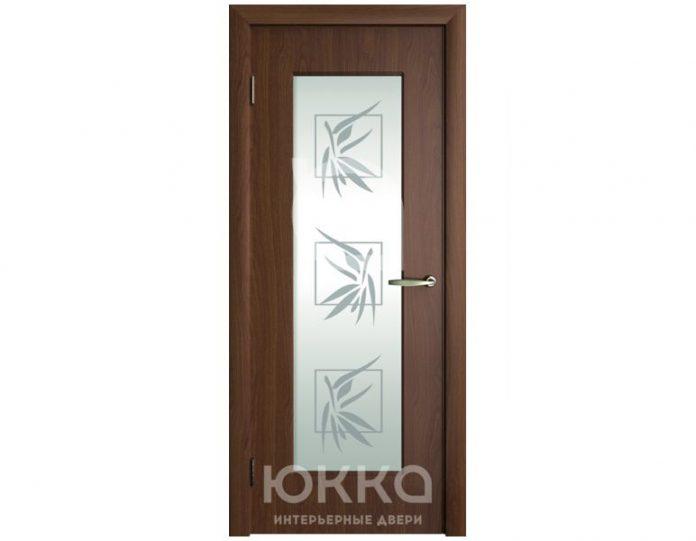 Межкомнатная дверь Юкка МОДЕЛЬ Пальма